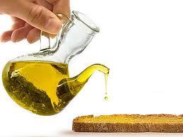 Aceite de oliva es salud